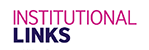 Institutional Links logo