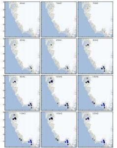 Greenland Timeslice