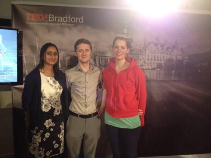 TedXTalk 2014