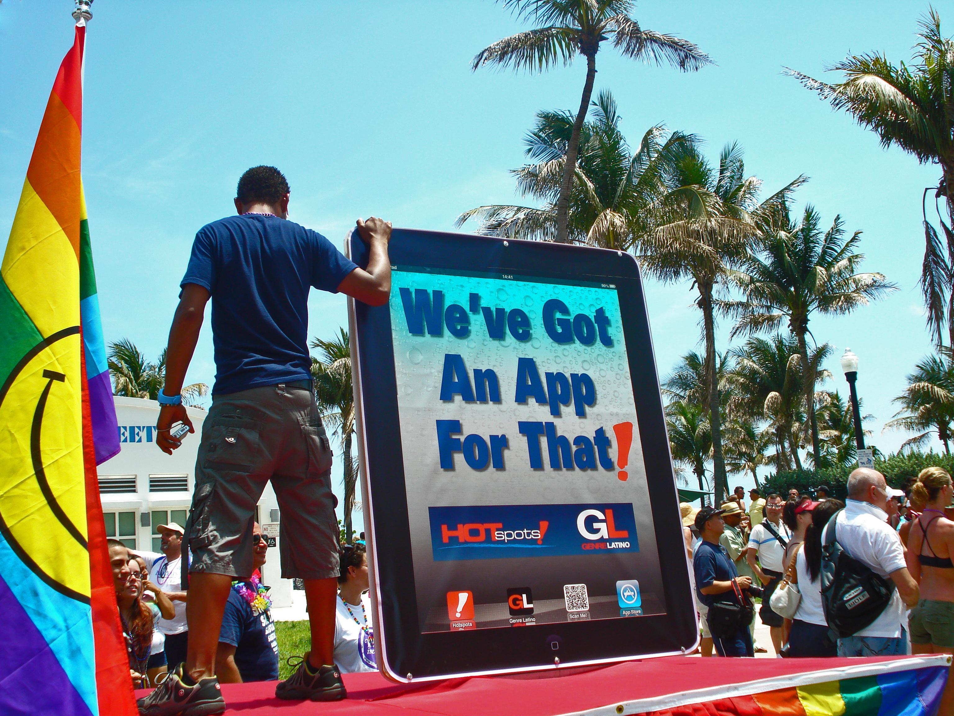 parade-in-south-beach-miami