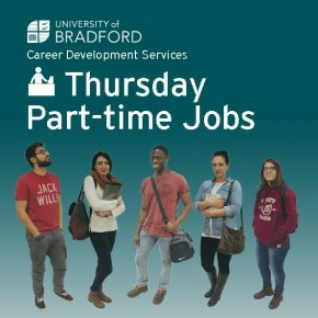 Part Time jobs in Bradford, West Yorkshire on totaljobs. Find and apply today for the latest Part Time jobs from Bagby Fields, Blackledge to Lockwood and more. We'll get you noticed.