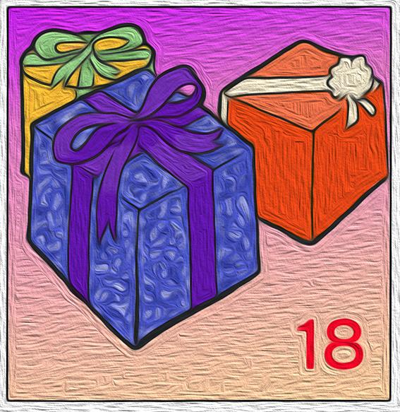 presents2015