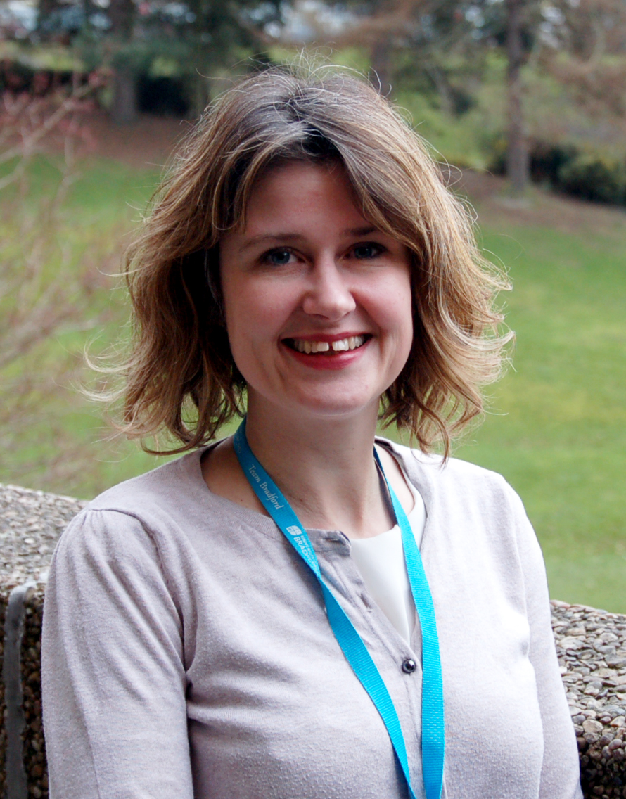 Julie Noble, Employability and Placement Adviser