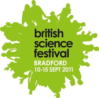 British Science Festival 10-15 September 2011