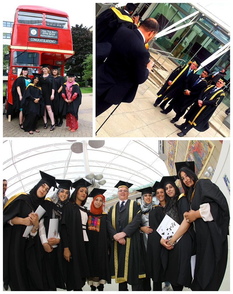 Graduation July 2012