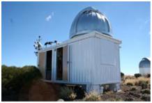Bradford robotic Telescope