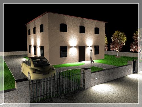 dialux 4 9 light free. Black Bedroom Furniture Sets. Home Design Ideas
