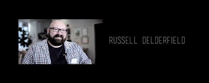 Russell Delderfield